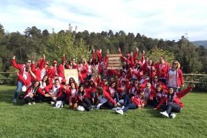 Campschool 2016