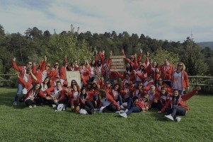 Campschool 2016 2