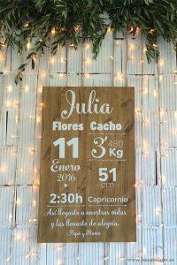 Organización de eventos y detalles de boda Badajoz, Cáceres, Sevilla. Bautizo en el campo.