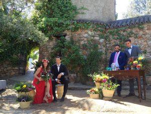 wedding planners, decoración y organización de bodas en Badajoz, Extremadura, Sevilla, Cáceres y Mérida