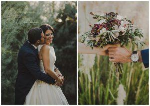 wedding planners, decoración y organización de bodas con plumones en Badajoz, Extremadura, Sevilla, Cáceres y Mérida