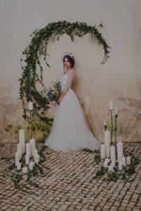 novia inspiración boda wedding planners badajoz extremadura cáceres sevilla 49