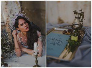 novia inspiración boda wedding planners badajoz extremadura cáceres sevilla