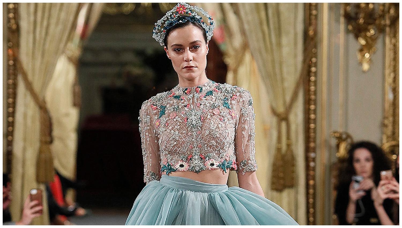 Atelier vestidos de novia